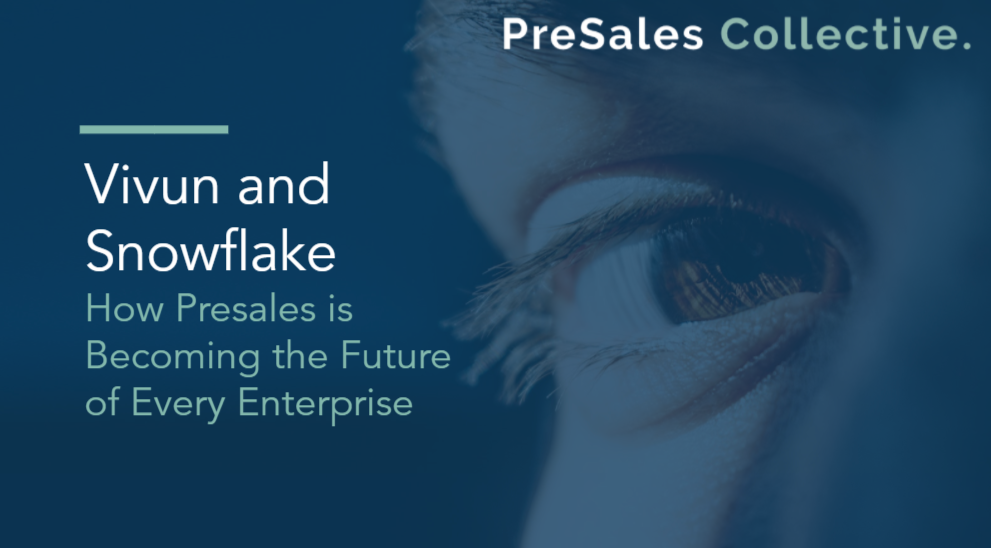 Recap from the Presales Collective Summit: Presales as the Future of Every Enterprise
