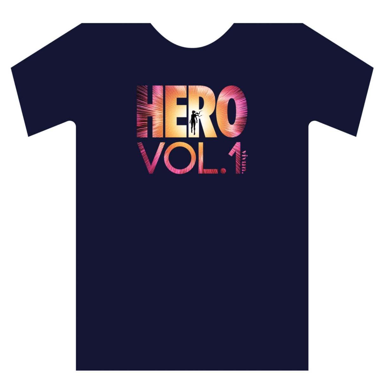 http://Hero%20Volume%201%20T-Shirt