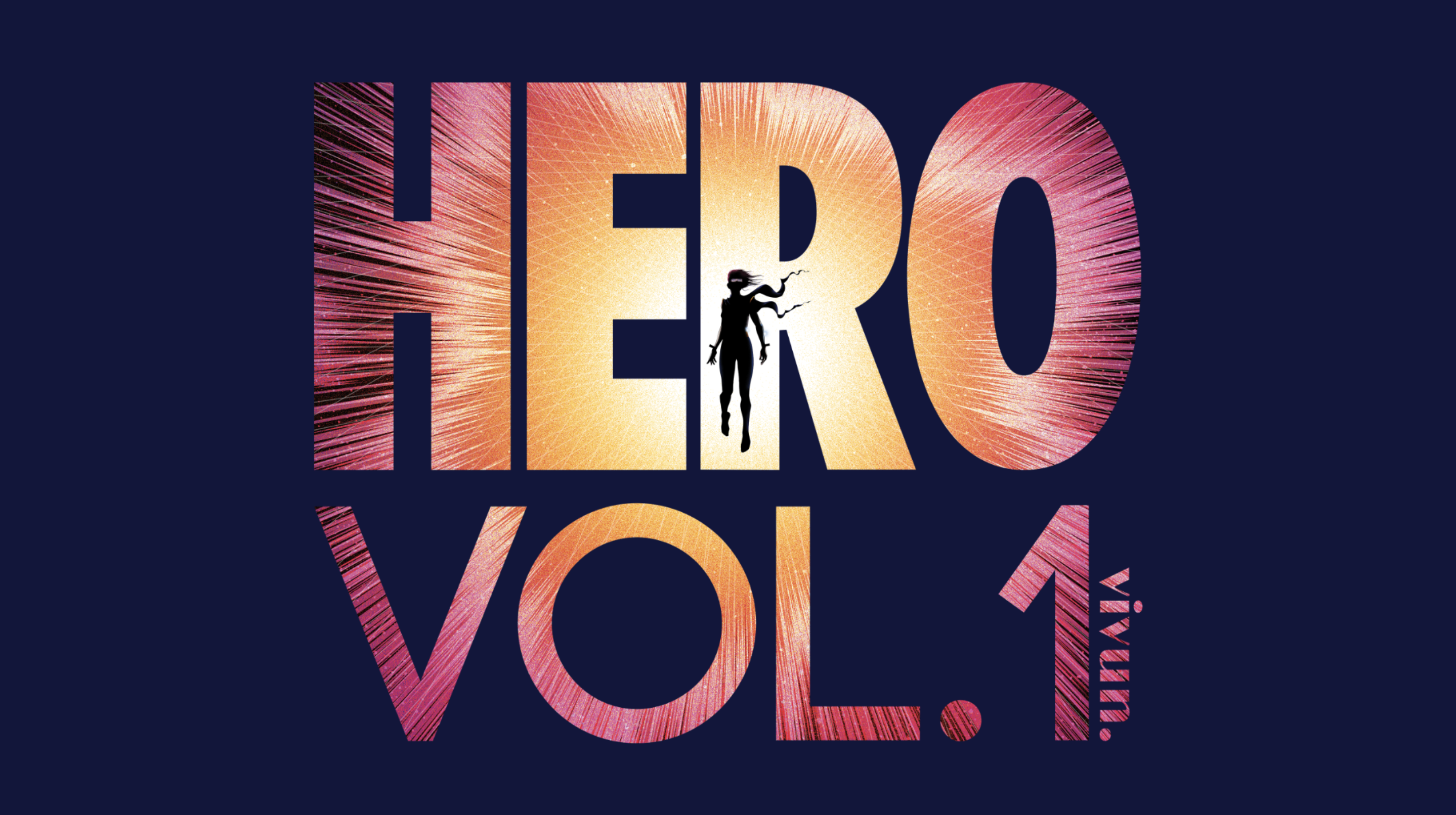 Find out What a Webcomic, Crypto, and a Product Release Have in Common in Hero Volume 1